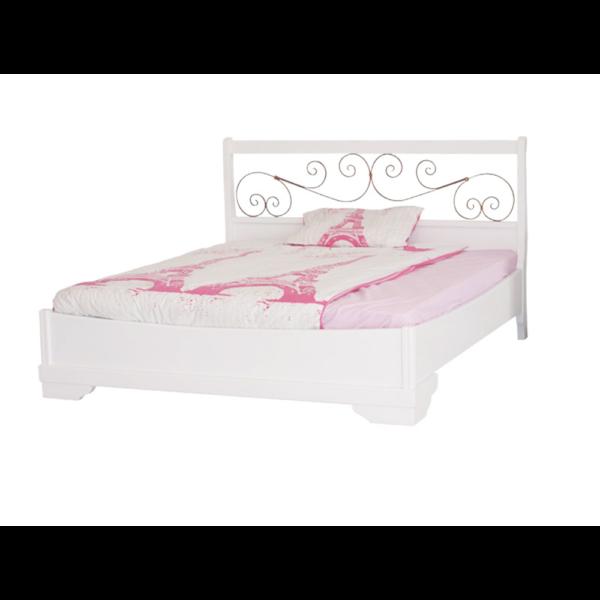 спалня Мерилин-ковано желязо