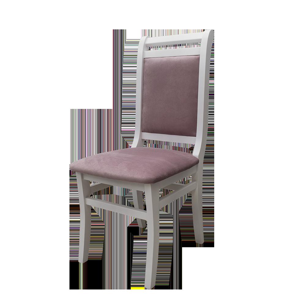 стол Ива бял