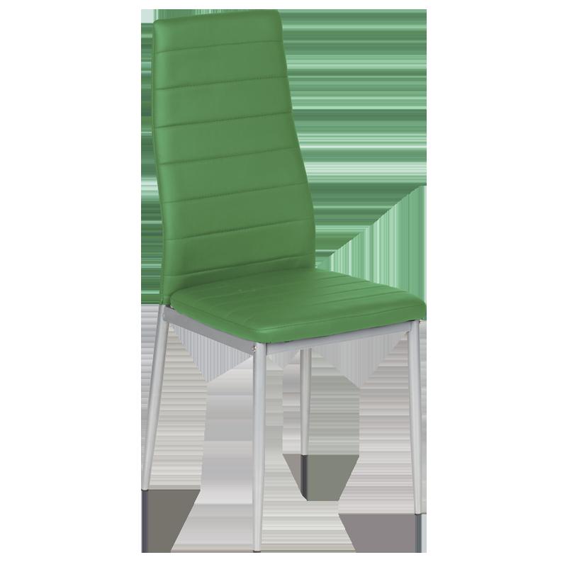 трапезен стол 310 зелен