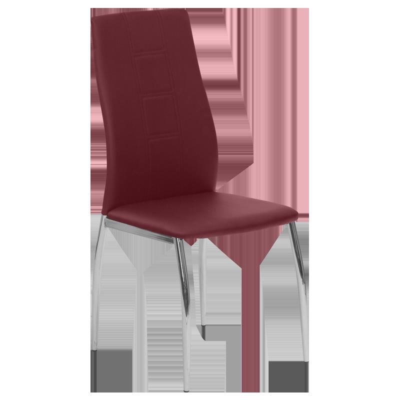 трапезен стол 324 бордо