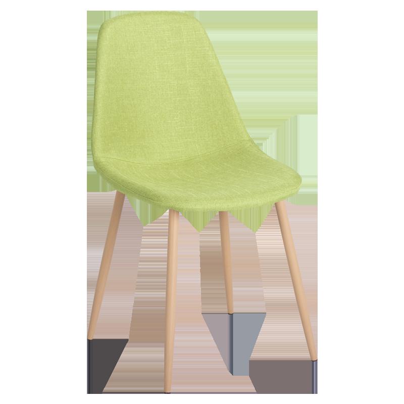 трапезен стол 511 S зелен