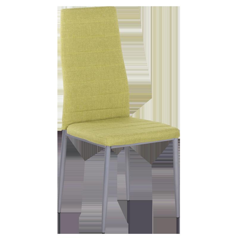 трапезен стол 515 зелен