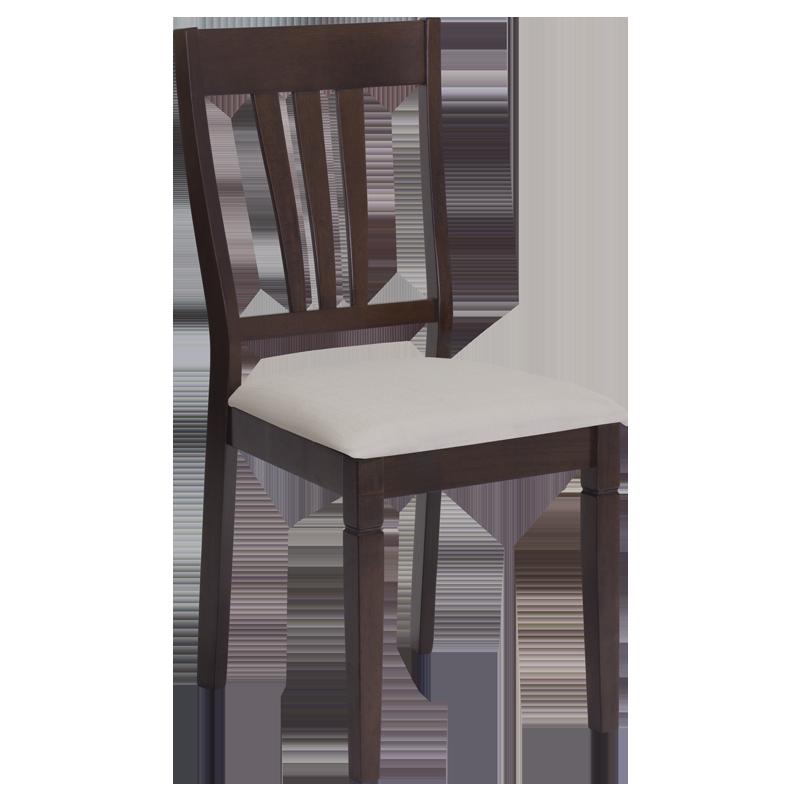 трапезен стол flavia ванилия