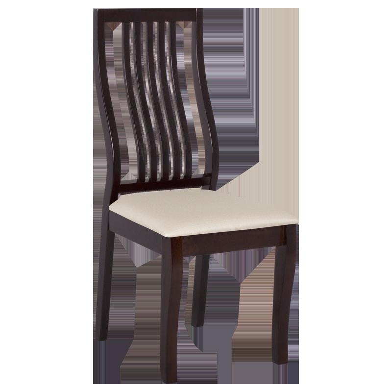 трапезен стол kiki екрю