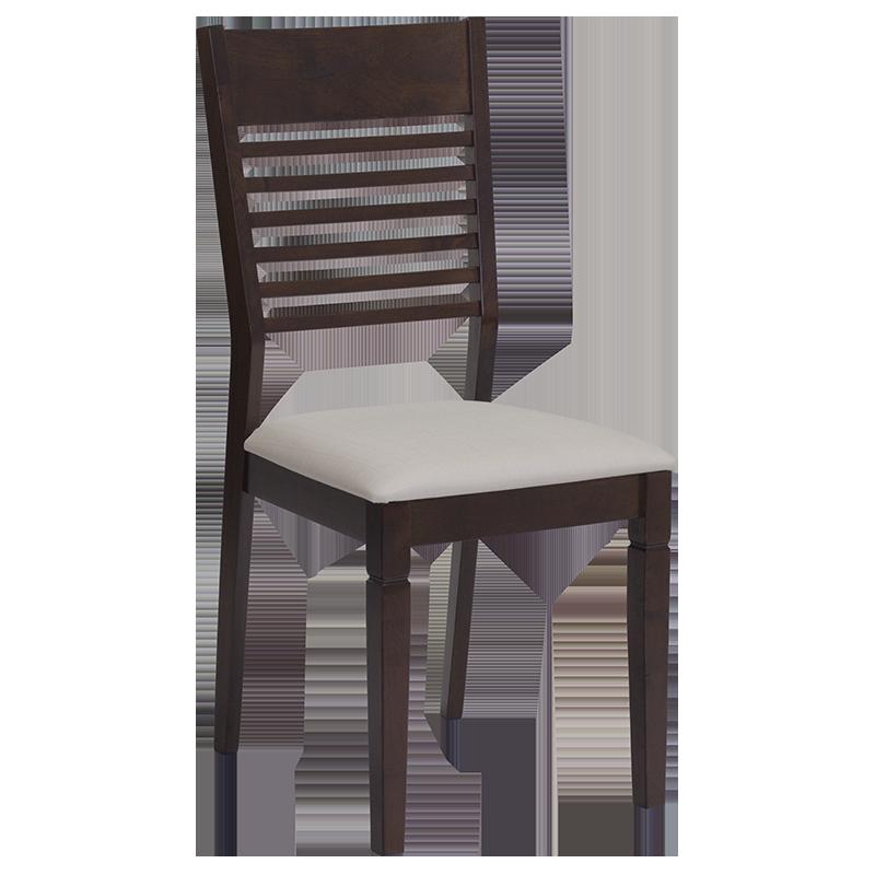трапезен стол paola капучино ванилия