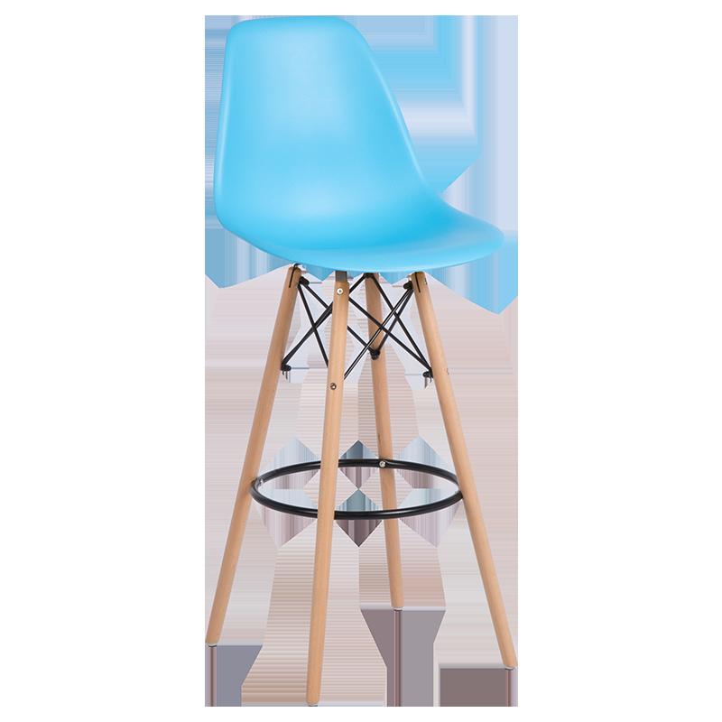 бар стол 3079 син
