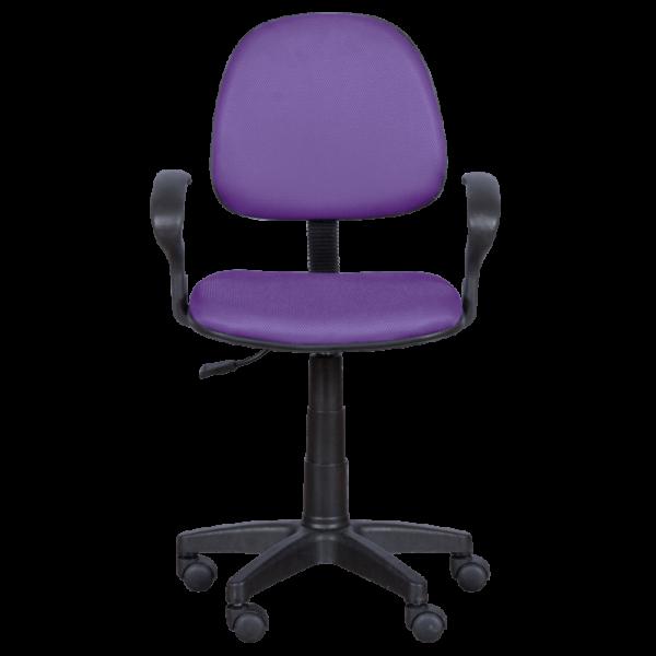 детски стол 6012 mr лилав