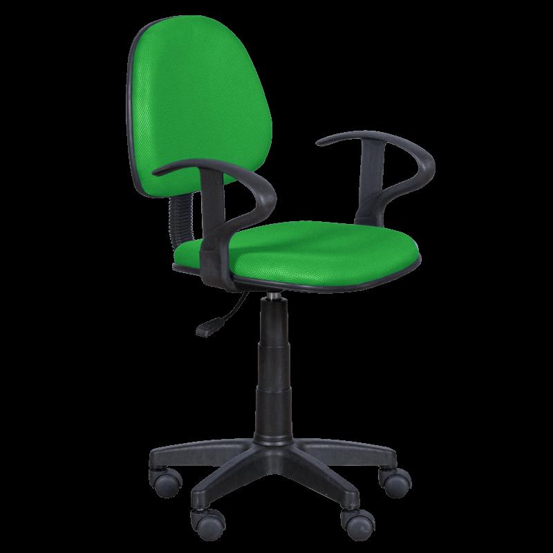 детски стол 6012 mr зелен